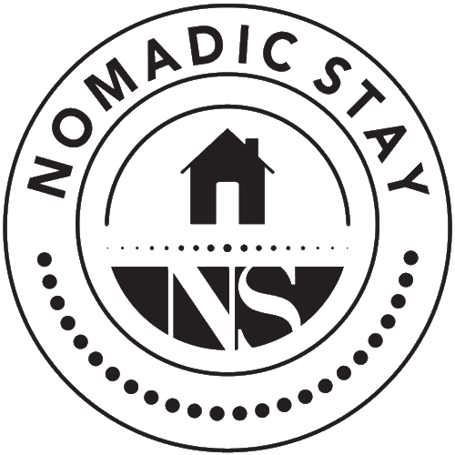 Nomadic Stay platform for Digital Nomads